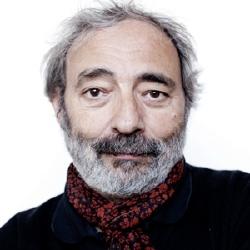 Dan Franck - Auteur