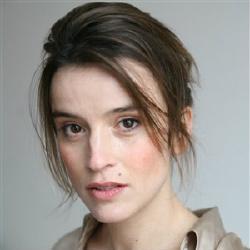 Agathe de La Boulaye - Actrice