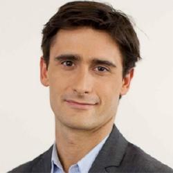 Julien Pain - Présentateur