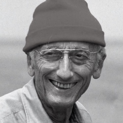 Jacques-Yves Cousteau - Réalisateur