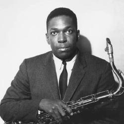 John Coltrane - Musicien
