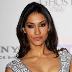 Janina Gavankar - Actrice