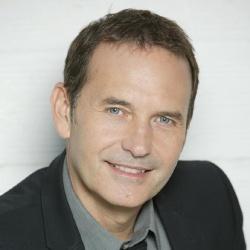 Philippe Thuillier - Auteur