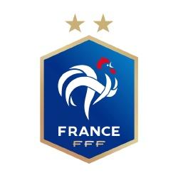 Equipe de France de football - Footballeur
