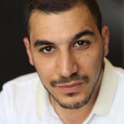 Mehdi Djaadi - Acteur