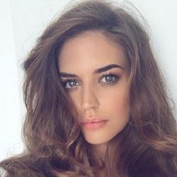 Clara Alonso - Actrice