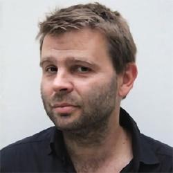 Jean-Christophe Buisson - Présentateur