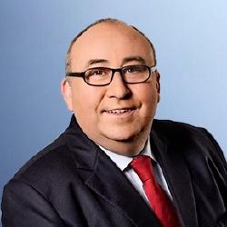 Emmanuel Lechypre - Présentateur