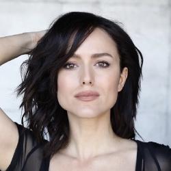 Tatiana Luter - Actrice