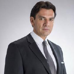 Jorge Salinas - Acteur