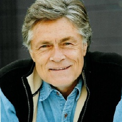 Art Hindle - Acteur
