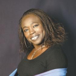 Fatou Diome - Invité