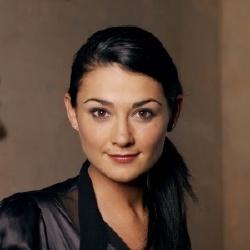 Natalie J Robb - Actrice