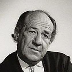 Michael Hordern - Acteur