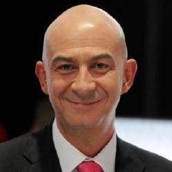 François Lenglet - Présentateur