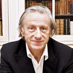 Jean-Christophe Rufin - Invité