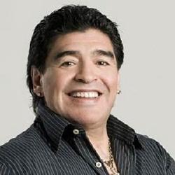 Diego Maradona - Footballeur
