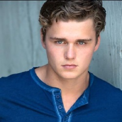 Ty Wood - Guest star
