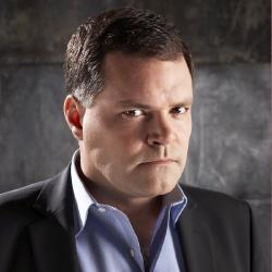 Aaron Douglas - Acteur