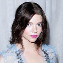 Anya Taylor-Joy - Actrice