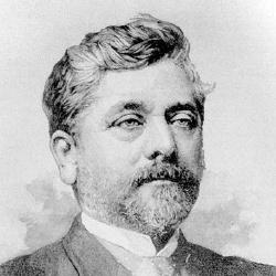Gustave Eiffel - Entrepreneur