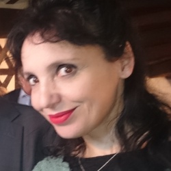 Hélène Bravin - Invitée