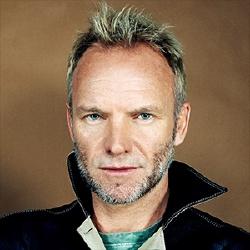 Sting - Musicien