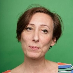 Agnès Cathala - Invitée