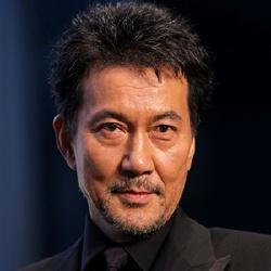 Kôji Yakusho - Acteur