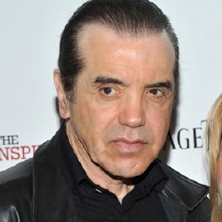 Chazz Palminteri - Acteur