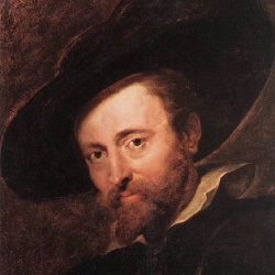 Pierre Paul Rubens - Artiste peintre
