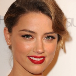 Amber Heard - Actrice