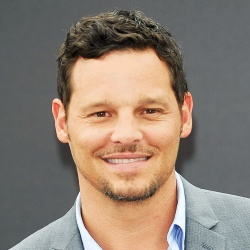Justin Chambers - Acteur