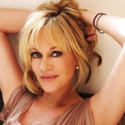 Melanie Griffith - Actrice