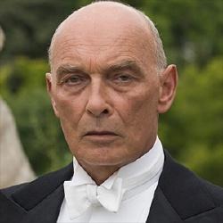 James Faulkner - Acteur