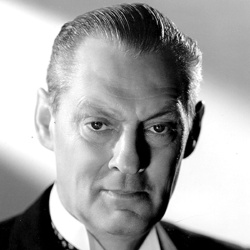Lionel Barrymore - Acteur