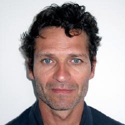 François Négret - Acteur