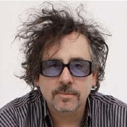 Tim Burton - Réalisateur