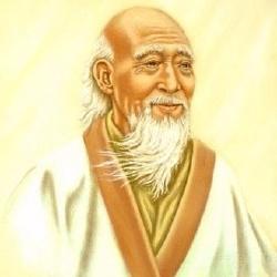 Lao Tseu - Personnalité religieuse