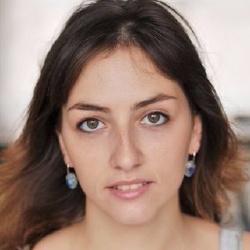 Olivia Doray - Soliste