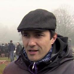 Omar Madha - Réalisateur