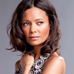 Thandie Newton - Actrice