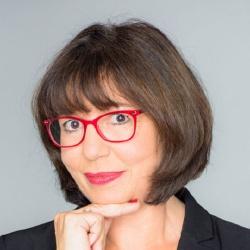 Sylvie Jenaly - Animatrice