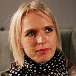 Annette Hess - Scénariste