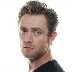 Matt O'Leary - Acteur