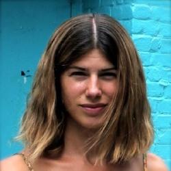 Anaïs Feuillette - Réalisatrice