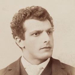 Henry Bergman - Acteur
