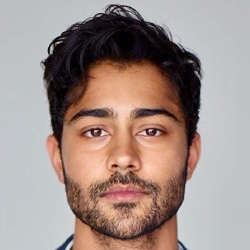 Manish Dayal - Acteur
