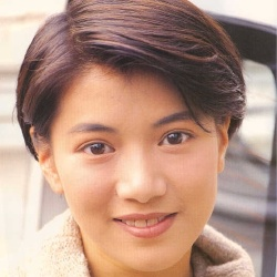 Anita Yuen - Actrice