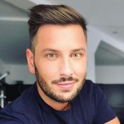 Maxime Guény - Chroniqueur